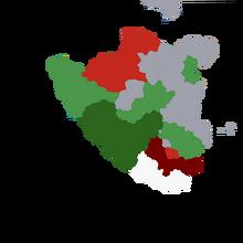 Alpha Map Oluivenarian approval