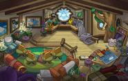 Lodge Attic 2015 2