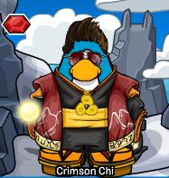 Crimson Chi