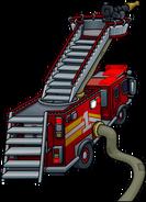 Operation Blackout firetruck