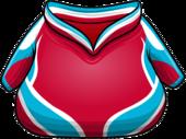 Supersonic Speed Suit