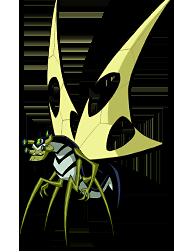 Stinkfly Omniverse-1-