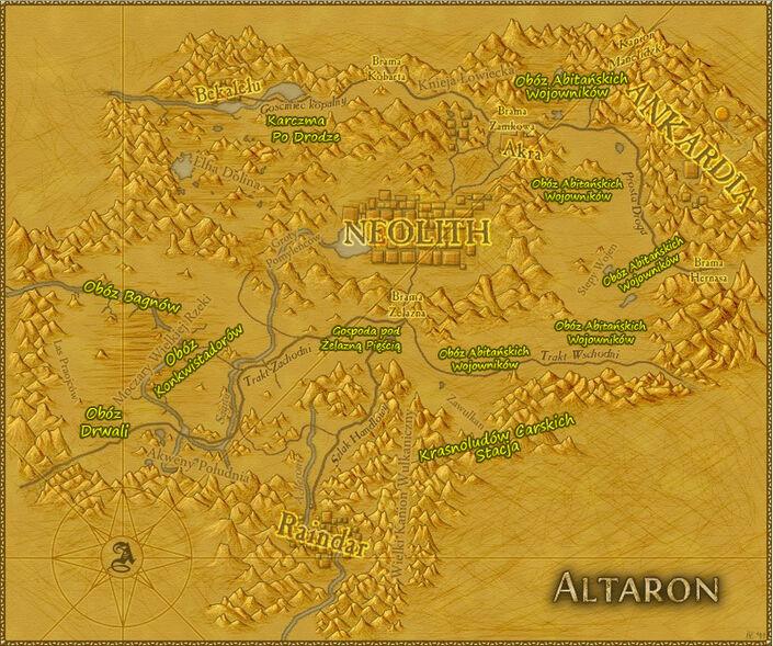 MapaAltaronu