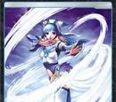 Aqua Sorcerer / Mystere