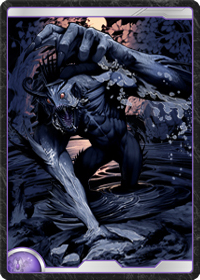LycanthropeDagon