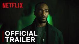 Altered Carbon Season 2 Main Trailer Netflix