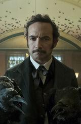 Poe (TV)