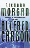 Altered Carbon (book)