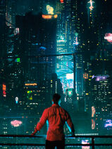 Altered Carbon S1 Promo 2