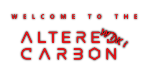 Altered Carbon Wiki | FANDOM powered by Wikia