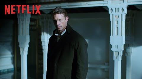 Altered Carbon L'univers de la série Altered Carbon HD Netflix