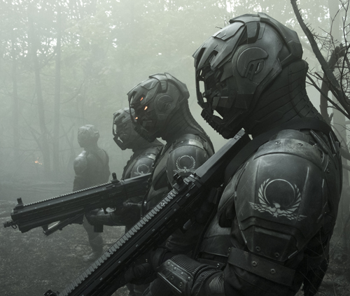 colonial tactical assault corps tv altered carbon wiki fandom