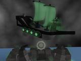 Black Pearl's Revenge