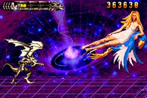 Altered Beast GBA 09