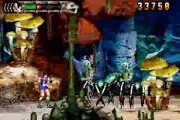 Let's play Altered Beast Guardian of the realms part 1 - YouTube 0002