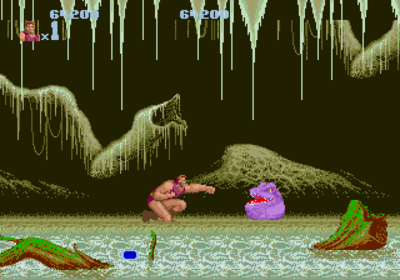 Altered Beast (Gen) 17