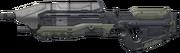 Halo 5 Assault Rifle