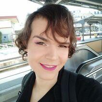 Cyrielle Avatar