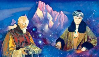 Гималайский институт научных исследований ''Урусвати'' | Энциклопедия  альтернативной медицины | Fandom