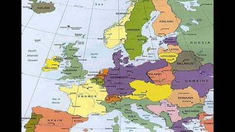 Europe in the future