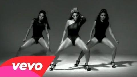 Beyoncé - Single Ladies (Put a Ring on It)