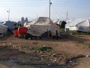 Arbat Transit Camp 3-3-2014