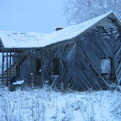 Olou, central Finland, 2597.