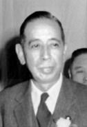 Nobusuke Kishi Dec 14, 1956