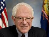 2008 U.S presidential election (Bernie 2008)