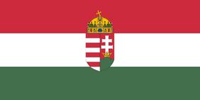 Flag of the Kingdom of Hungary