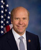 John Delaney 113th Congress official photo