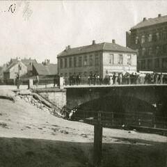Oslo in 2100.