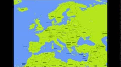 Alternate Future of Europe - Episode One (The start of something new)