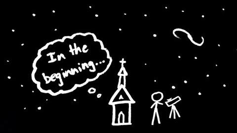 Science, Religion, and the Big Bang