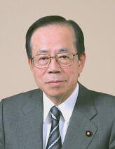 Yasuo Fukuda 20070926