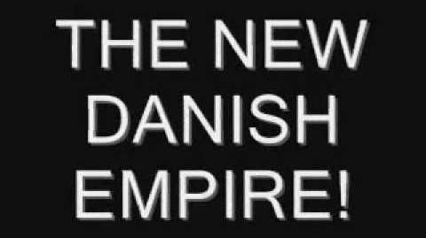 New Danish Empire