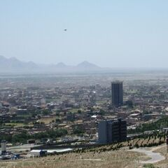180px|View of Herat in 3789.
