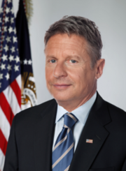 GaryJohnsonPresidentialPortrait
