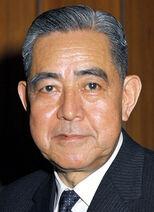 Eisaku Sato cropped 2 Eisaku Sato 19641109