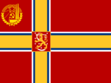 Finland (Stars and Sickles)