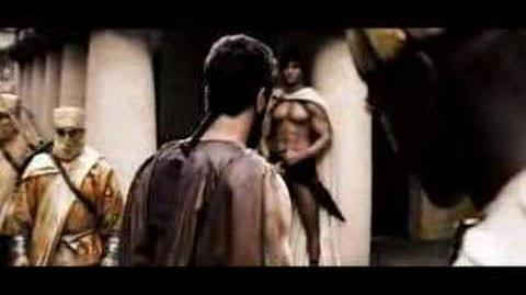 300 This Is Sparta Full scene