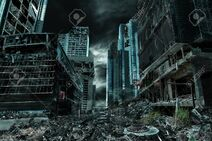 74260762-detailed-destruction-of-fictitious-city-with-debris-and-collapsing-structures-concept-of-war-natural