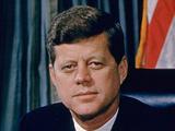 John F. Kennedy (Bamboo Curtain)