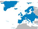 European Empire (Caribbean Empire)