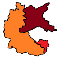 Division of Germany TRES