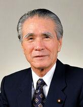 Tomiichi Murayama cropped 1 Tomiichi Murayama 19940630