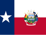 Flags of Texas (2021-2098)