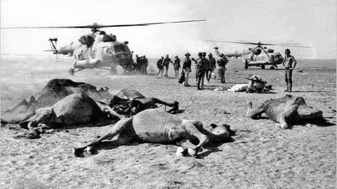 Russia's War in Afghanistan Documentary on 10 Years of Soviet War in Afghanistan