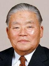 Masayoshi Ohira cropped 2 Masayoshi Ohira 19781207