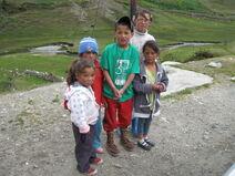 06 Niños del Paramo Andino